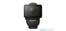 Sony adds new action cam Photo