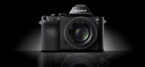 Sony releases the a7 and a7R cameras Photo