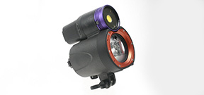 i-Divesite releases details of Symbiosis lighting system Photo