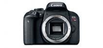 Canon has announced two new entry level SLR cameras Photo