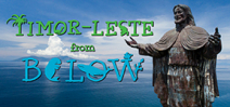 Video: Trailer for Timor-Leste From Below Released Photo