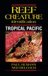 Reef Creature ID: Tropical Pacific special limited edition available Photo