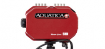 Aquatica announces 5HD monitor Photo