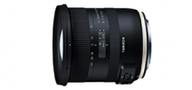 Tamron announces 10-24mm f3.5-4.5 lens Photo