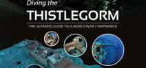 Book: Diving the Thistlegorm Photo