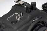 Canon 1D Mark IV fits Aquatica's current housing for Canon 1DS Mark III Photo