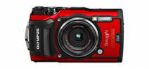 Olympus announces the TG-5 Tough compact camera Photo