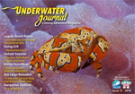 Underwater Journal issue 17 available Photo