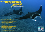 Underwater Journal issue 19 available Photo
