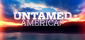Untamed Americas receives Emmy Award Photo