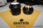 More information about Gates LED lights Photo