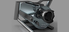 Achtel Pty announces Vanquish Weapon housing Photo