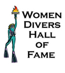 Women Divers Hall of Fame class of 2011 announced Photo