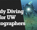 Wetpixel Live: Buddy Diving for UW Photographers Photo