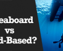 Wetpixel Live: Liveaboard versus Land-Based Photo