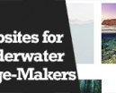 Wetpixel Live: Websites for Underwater Image-Makers Photo