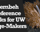 Wetpixel Live: Lembeh Reference Books for UW Image-Makers Photo