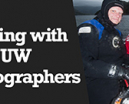 Wetpixel Live: Diving with UW Photographers Photo