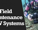 Wetpixel Live: Field Maintenance of UW Imaging gear Photo