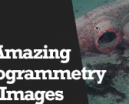 Wetpixel Live: Amazing Photogrammetry Images Photo