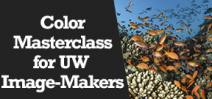 Wetpixel Live: Color Masterclass for Underwater Image Makers Photo
