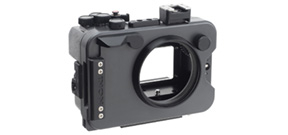 Inon ships X2 housing for Panasonic GX9 Photo