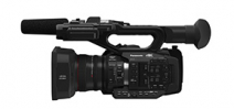 Panasonic announces HC-X1 4K Camcorder Photo