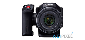 Canon announces the XC10 video and still camera Photo