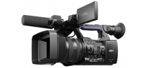 Sony presents the PXW-Z100 4K pro camcorder Photo