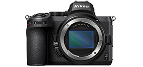 Nikon announces Z5 mirrorless full frame camera Photo