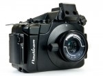 Official release of Nauticam NA-NEX5 housing Photo