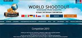 Call for entries: World Shootout 2019 Photo