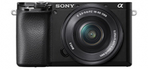 Sony announces two APC-C mirrorless cameras Photo