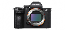 Sony announces the α7 III full frame mirrorless camera Photo