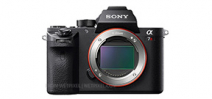 Sony announces uncompressed RAW output on α series cameras Photo