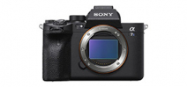 Sony announces Alpha 7S Mark III mirrorless camera Photo