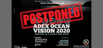 ADEX 2020 Postponed Photo