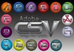 Adobe CS5 coming out April 12 Photo