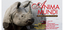 Issue 28 of Anima Mundi magazine available Photo
