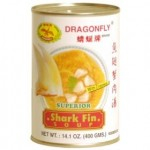 Amazon.com sells shark fin soup Photo