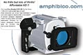 Amphibico underwater housing for Sony HDR-HC3 Photo