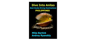 Anilao guide published on iTunes Photo