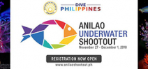 Anilao Shootout announces judges Photo