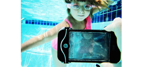 Apple patents underwater photography image editing tools Photo