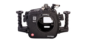 Aquatica announces housing for EOS 1D-X Mark II Photo