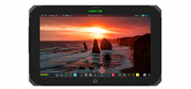 Atomos has released a firmware update that enables the use of ProRes RAW Photo
