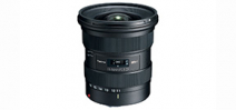 Tokina announces atx-i 11-16mm f/2.8 lens Photo