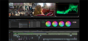 Avid announces free Media Composer | First video editing solution Photo