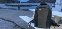 Field Review: MindShift Gear FirstLight 40L Photo