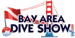 Bay Area Dive Show is this Friday/Saturday in Santa Clara, CA Photo